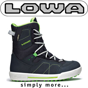 Cizme dama LOWA RAIK GTX de iarna modele sport