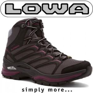 Ghete sport de iarna Lowa Innox GTX de dama