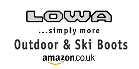 LOWA Men Boots for Trekking Outdoor and Hiking Clearance on amazon.co.uk
