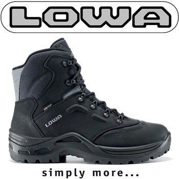Ghete LOWA NABUCCO GTX COLD WEATHER BOOTS COLD WEATHER BOOTS