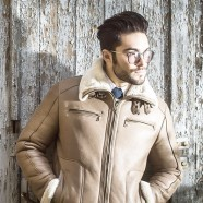 Cojoace, geci, paltoane si haine barbatesti din piele si blana naturala fabricate in Romania