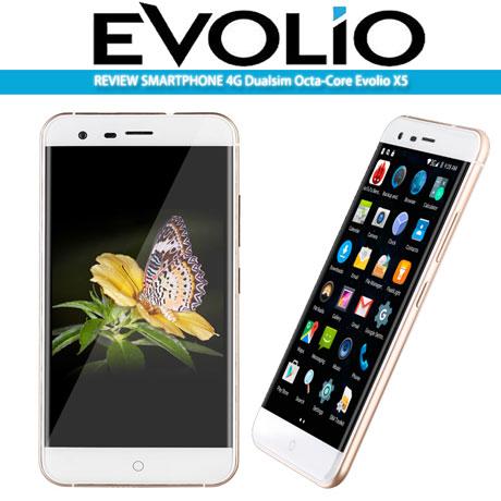 Pareri si Review Evolio X5 Smartphone-ul romanesc cu procesor Octa-Core 4G si DualSim
