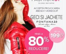 De unde cumperi imbracaminte de dama FONTANA Couture made in Italy?