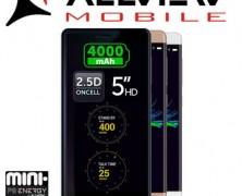 Review Smartphone Allview P8 Energy mini: putere, eleganta, mobilitate si un pret accesibil