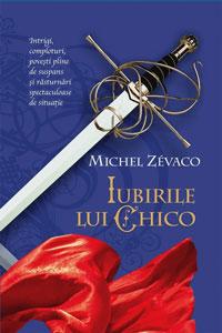 Vol. 7 - Iubirile lui Chico - 384 pagini