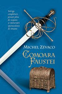 Vol. 9 - Comoara Faustei - 384 pagini