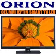Cateva pareri despre CEL MAI IEFTIN SMART TV Orion T24