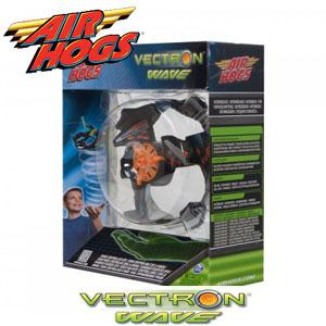 Cel mai mic pret la Farfuria zburatoare Air Hogs Vector Wave