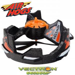 Farfuria zburatoare Air Hogs Vector Wave