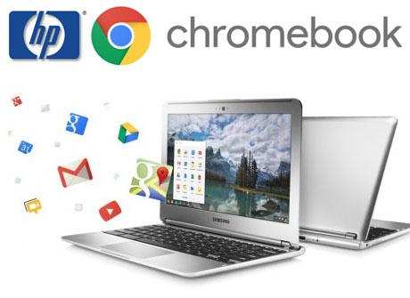 HP Chromebook in oferta Orange la 99 EUR