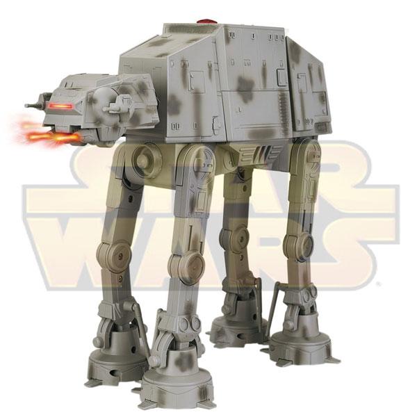 Jucarie cu telecomanda Star Wars™ AT-AT U-Command