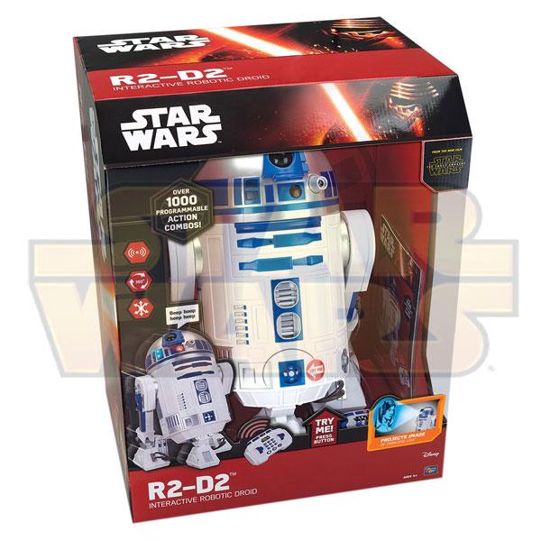 Jucarie cu telecomanda Star Wars™ R2-D2 cel mai mic pret la eMAG