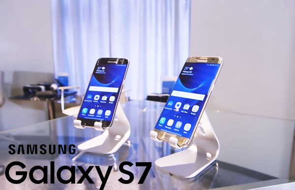 Preturi Pareri Review si Fotografii Samsung Galaxy S7 si Galaxy S7 Edge