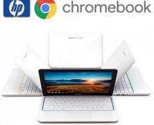 Ce trebuie sa stii despre Laptopul HP Chromebook Orange [Review – Preturi – Pareri]