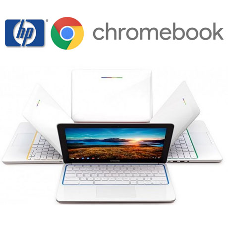 Oferta Orange 99 EUR Laptop HP Chromebook