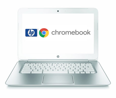 Specificatii Tehnice HP Chromebook 11,6 inch