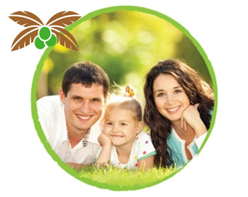 Avantajele Utilizarii Uleiului de Cocos Raw Extra Virgin Jeeva Premium