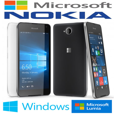 Ce trebuie sa stii despre Nokia Lumia 650 Windows Mobile 10