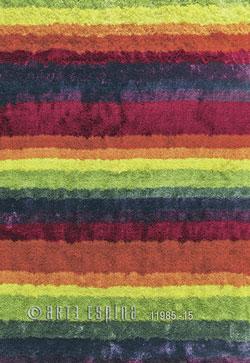 Covoare Arte Espina Covor Funky Multicolor, Tesut mecanic