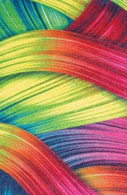 Covor City multicolor 160 x 230 cm