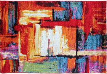 Covor Eko Young Multicolor, 120x180 cm