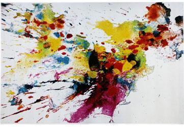 Covor Eko Young Multy Colour, 80x300 cm