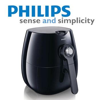 Friteuza Philips AirFryer Electrocasnice Mici ce fac diferenta