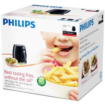 Friteuza Philips Airfryer Viva Collection