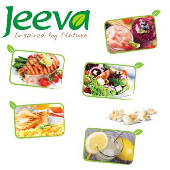 Gateste cu Ulei de Cocos Raw Organic Extra Virgin Jeeva