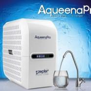 Despre filtrele si purificatoarele de apa. Zepter AqueenaPro