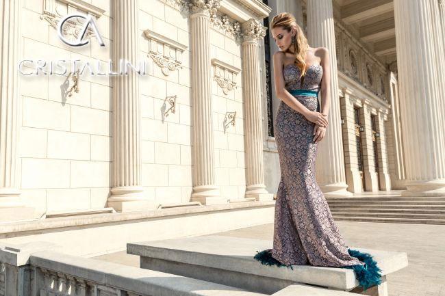 Rochii din colectia Cristallini Boutique rochii de seara, de ocazie, cocktail si rochii de mireasa sau de nasa.