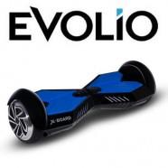 """Evolio X-BOARD """"Hoverboard-ul"""". Un mini-Segway romanesc."""