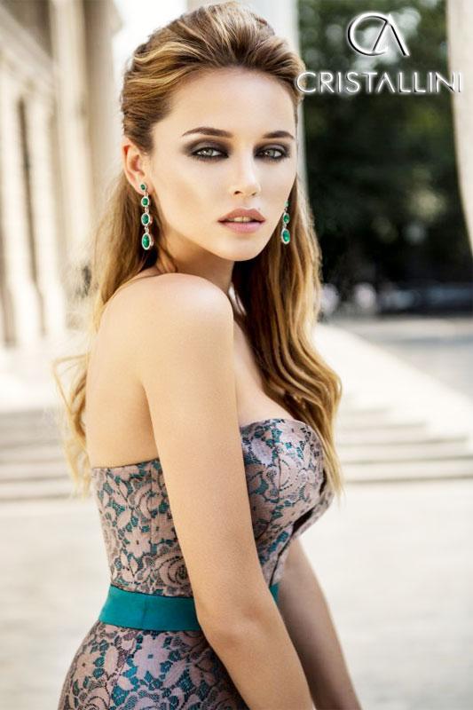 Rochiile Cristallini Boutique cand moda intalneste calitatea si perfectiunea