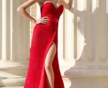 Magazinul online Cristallini Boutique locul unde vei gasi cele mai seducatoare rochii de seara