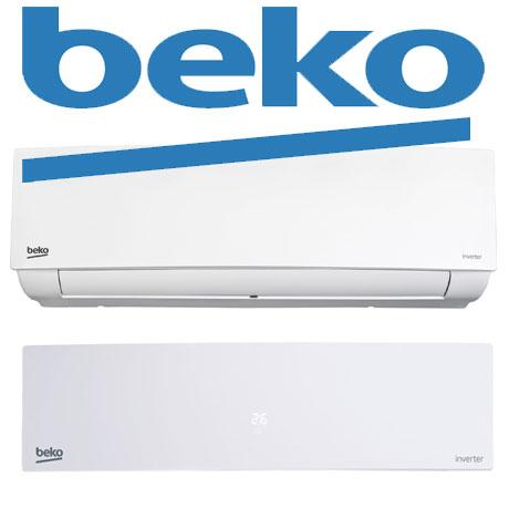 Aparat de aer conditionat Beko BHIN 120 Slim, 12000 BTU, Clasa A++, Filtru Cold Plasma Ion Generator, Filtru 4 in 1, Dezumidificare