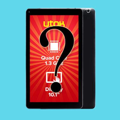 Cat de bune sunt tabletele UTOK? Tableta mea a facut 2 ani si functioneaza (aproape) la fel ca inainte