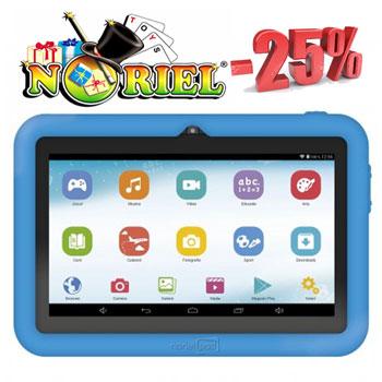 Pareri Tableta pentru copii Noriel Pad