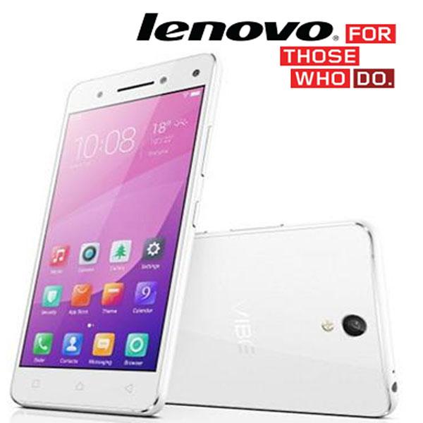 Lenovo Vibe S1 Telefonul Dual Sim pentru Selfieuri