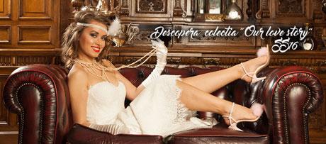 Modele de Pantofi de Mireasa Ravissante
