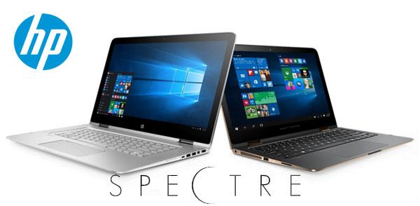 Prezentare Laptop Ultraportabil business HP Spectre cel mai subtire ultrabook din lume