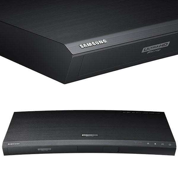 Primul Blu-Ray Player 3D, cu rezolutie 4K si capabilitati HDR de la Samsung UBD K8500/ZA