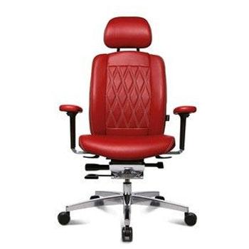 Scaun ergonomic ALU MEDIC Ltd S COMFORT