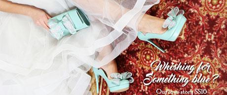 Sfaturi privind Pantofii de Mireasa Colectia Ravissante SS16