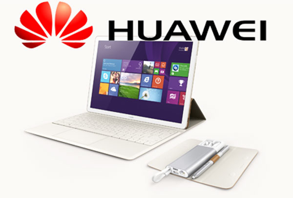 Tableta Laptop 2 in 1 HUAWEI MATEBOOK