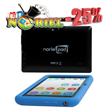 Tableta pentru copii Noriel Pad pret redus online