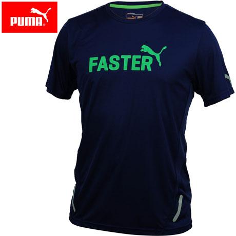Tricou barbati Puma PR Graphic 1up, Forever Faster