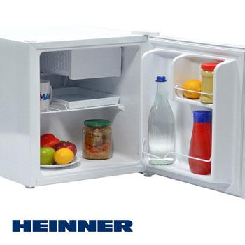 Frigider minibar Heinner HMB-42A+, 42 l, Clasa A+, H 51 cm , Alb