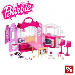 Barbie - Casa de vacanta Jucarii la Noriel