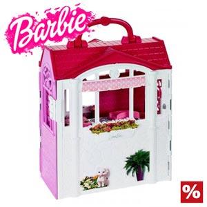 Casa de vacanta a lui Barbie