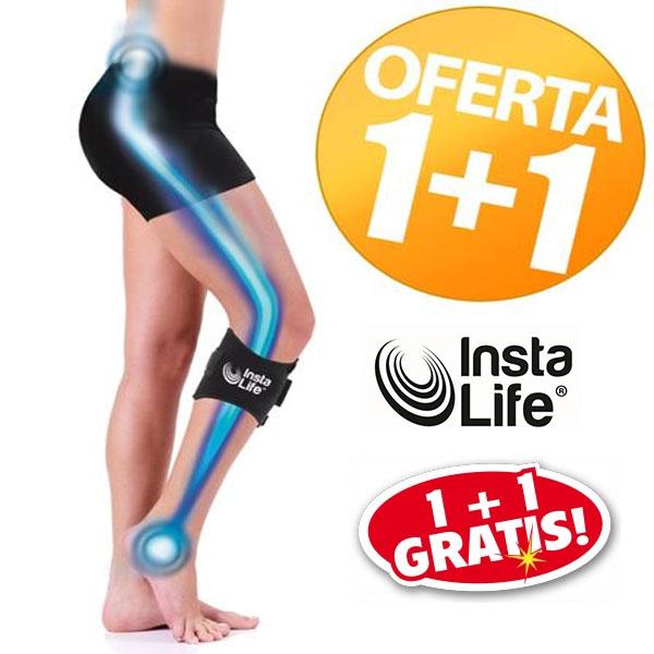 Oferta Mediashop InstaLife 1 plus 1 Gratis